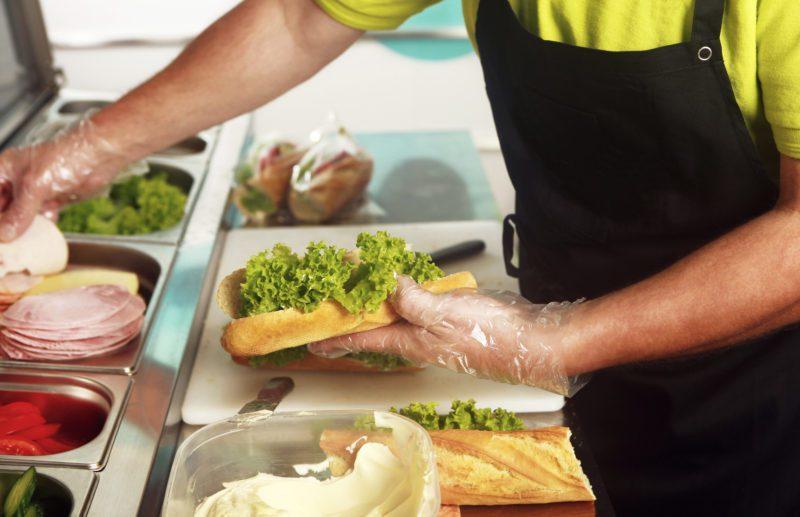 Nuovo regolamento informazioni sugli alimenti ai consumatori