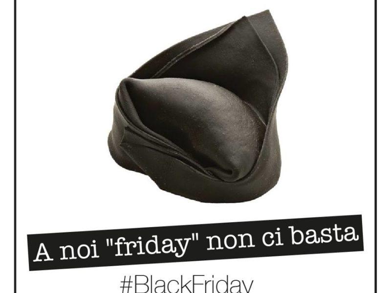 Black Friday tutto l'anno