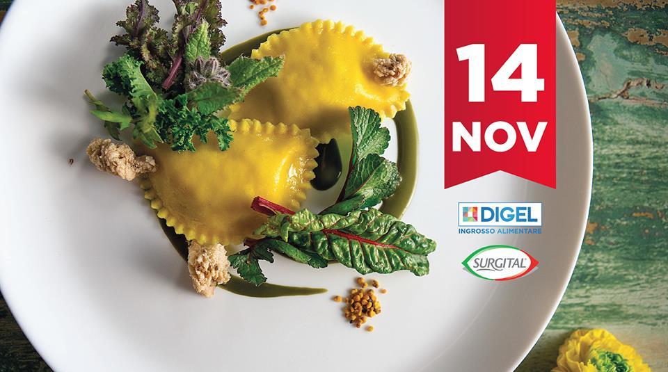 Open Day sulla Pasta Italiana Surgital