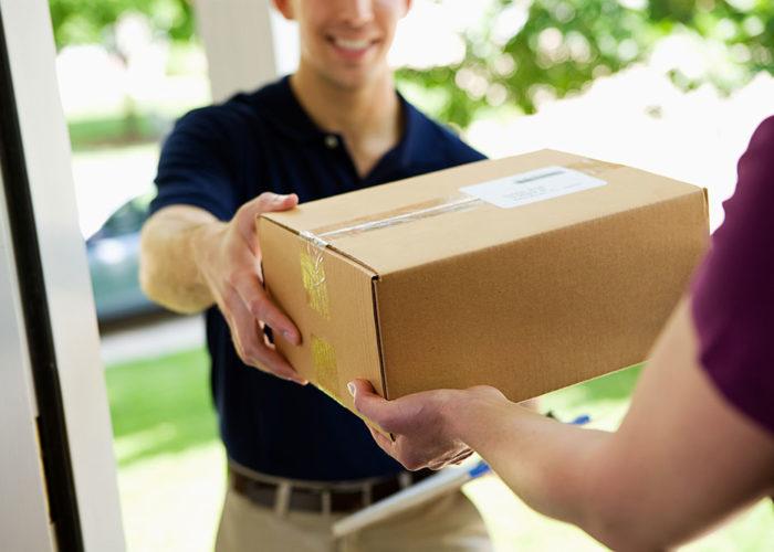 consegna spesa a domicilio